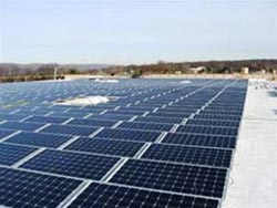 Hướng về nền kinh tế xanh, năng lượng xanh