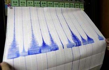 Động đất dữ dội ở Nhật và Đài Loan