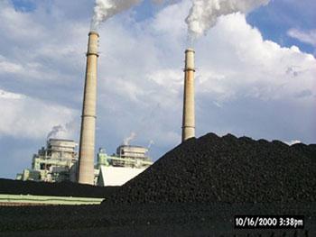 Công nghệ than đá mới: thải ít CO<sub>2</sub>, tăng năng lượng