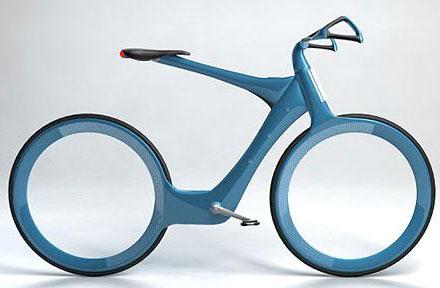 Xe đạp không bao giờ bị trộm, biết chơi nhạc...