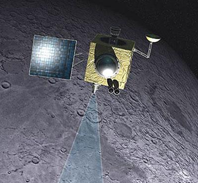 Ấn Độ chấm dứt sứ mệnh thám hiểm mặt trăng