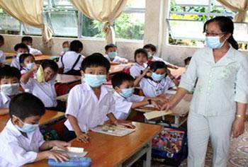 Việt Nam chế tạo bộ kit chẩn đoán cúm A/H1N1