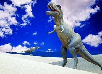 Bộ xương khủng long bạo chúa lớn nhất thế giới được bán đấu giá