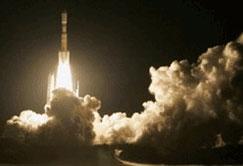 Nhật phóng tàu vũ trụ không người lái