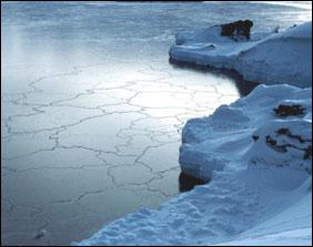 Trái đất nóng lên làm thời kì băng hà tiếp theo đến chậm