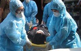 Cả nước đã có 9 bệnh nhân tử vong vì cúm A/H1N1