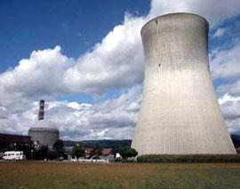 Ấn Độ trong cơn khát Uranium