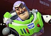 """""""Phi hành gia"""" Buzz Lightyear ở trong không gian lâu nhất"""