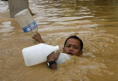 Hàng trăm người chết và mất tích vì bão tại Philippines