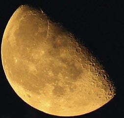 Trung Quốc hoàn thành bản đồ Mặt trăng 3D rõ nét nhất