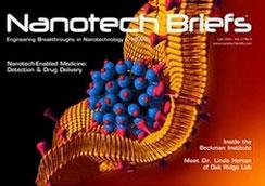Dùng công nghệ nano tạo vi chip phát hiện ung thư