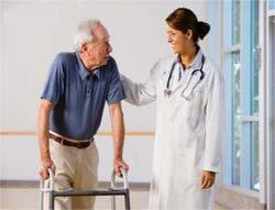 Khám phá mới về bệnh Parkinson