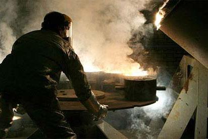 Iran sẽ lắp máy li tâm mới tại cơ sở uranium 2