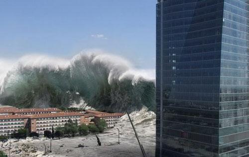 Các quốc gia đã làm gì để đối phó với sóng thần?
