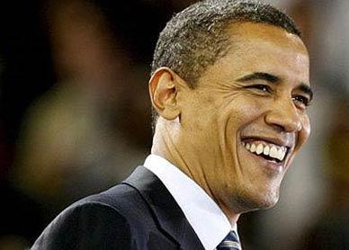 Tổng thống Mỹ Obama giành giải Nobel hoà bình