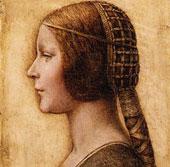 Phát hiện bức họa gây chấn động thế giới mỹ thuật của Da Vinci