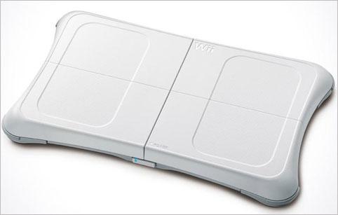 Wii Fit - tương lai của an ninh tại sân bay