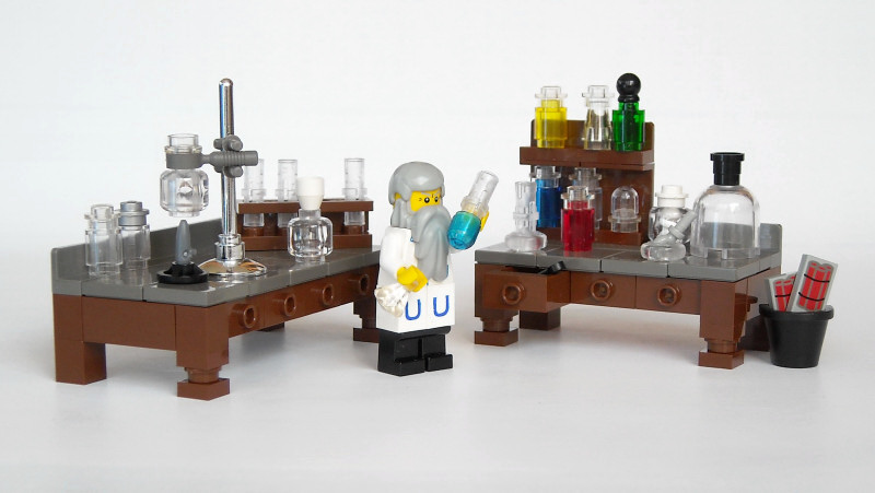 Chính Alfred Nobel cũng là nhà phát minh có tài