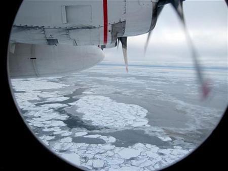 Bắc cực sẽ không còn băng vào mùa hè