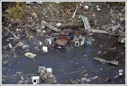 Động đất mạnh gần Samoa