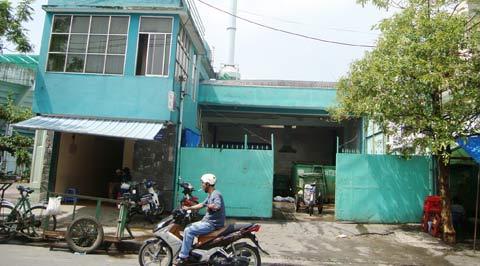 Bãi rác mới Khánh Sơn: Đầu tư cao, bất cập lắm!