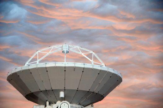 Đài Thiên văn lớn nhất thế giới bắt đầu hình thành