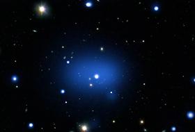 Phát hiện nhóm thiên hà xa nhất