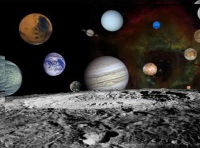 Một số kim loại quý trên Trái đất có nguồn gốc từ vũ trụ