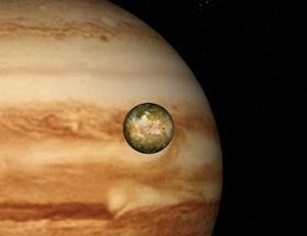 Sự sống có thể tồn tại trên vệ tinh sao Mộc