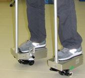 Nhật Bản phát triển thiết bị di chuyển cá nhân tự vận hành