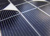 Mái nhà điện mặt trời nối lưới ở TP.HCM
