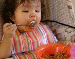 Nhận biết bé bị suy dinh dưỡng
