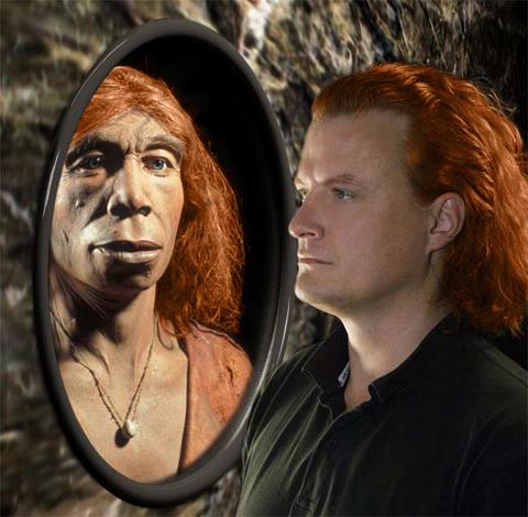 Người Neanderthal