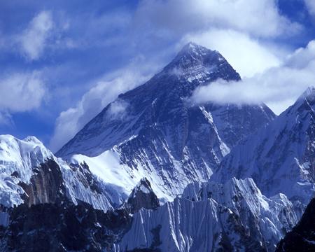 Chính phủ Nepal họp trên 'nóc nhà thế giới'