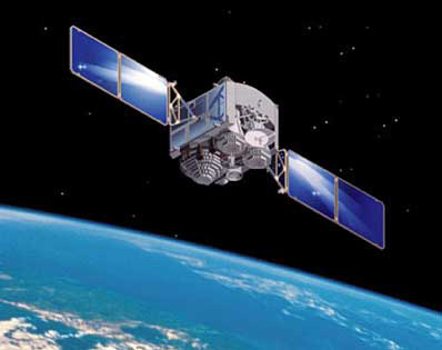 Nga vừa phóng thành công 2 vệ tinh của châu Âu