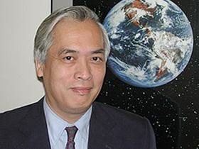 Nhà khoa học gốc Việt được UNESCO trao giải