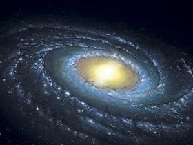 Màu sắc của vũ trụ đã biến thành màu be