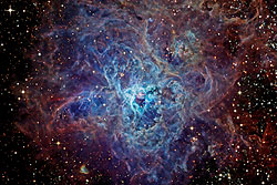 Bộ khung của vũ trụ