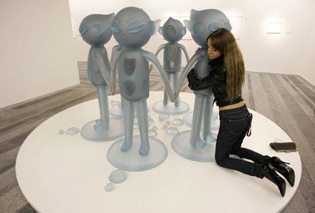 Người ngoài hành tinh 'đang sống trên trái đất'