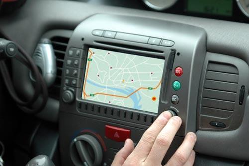 Hà Lan kiểm soát tai nạn giao thông và khí thải bằng GPS