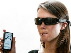"""Thiết bị """"BrainPort"""" trả lại thị lực cho người mù"""