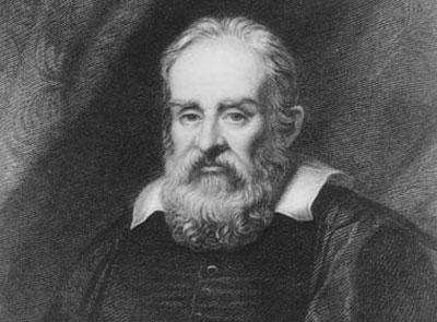 Tìm thấy răng của Galileo