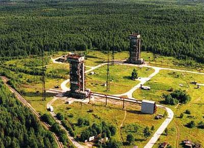 Nga phóng vệ tinh Cosmos-2455 lên quỹ đạo