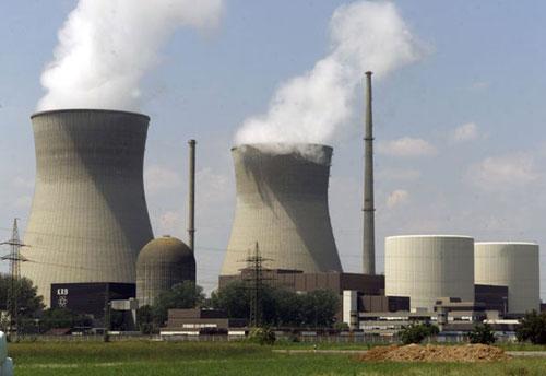 Công nghệ Lò phản ứng hạt nhân