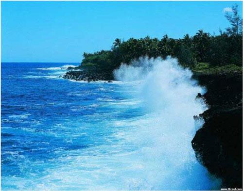 Tạo năng lượng từ sóng biển