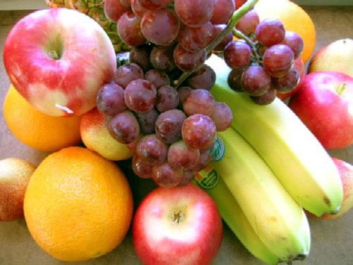"""10 nguyên tắc ăn uống giúp """"tránh xa"""" ung thư"""