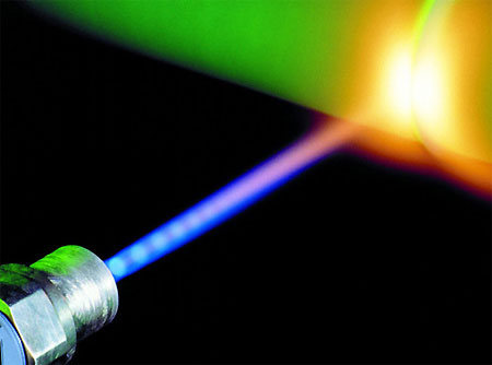 Kiểm soát laser giúp dự trữ ánh sáng