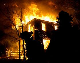 Ống tuột cứu hộ hỏa hoạn chịu nhiệt