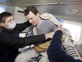 """Tàu vũ trụ """"Liên hợp TMA-15"""" trở về Trái Đất an toàn"""