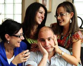 Phụ nữ hạnh phúc hơn đàn ông 15 phút mỗi ngày